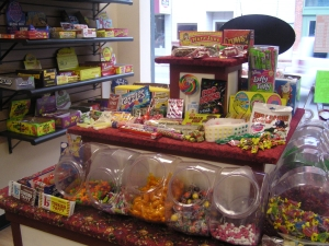 Sweeter Times Candy